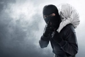 theft business insurance claim