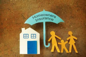 is flood damage covered with homeowners insurance o'fallon illinois