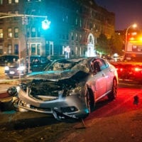 When is A Car Considered Totaled?